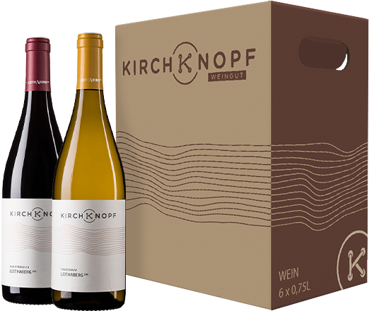 Weinkarten - Weingut Kirchknopf