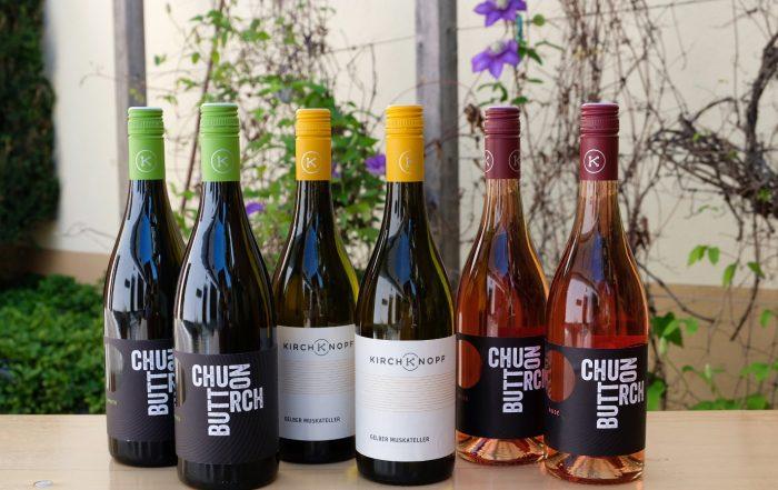 Frühlingspaket - Weingut Kirchknopf