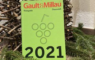 Gault Millau Weinguide 2021