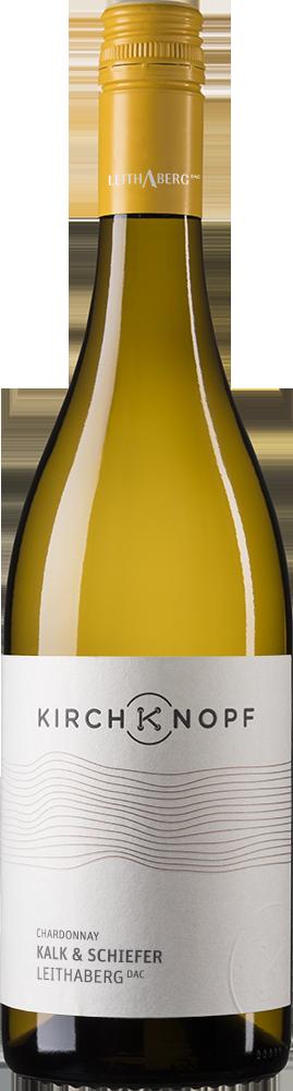 Chardonnay Kalk & Schiefer Leithaberg DAC - Weingut Kirchknopf