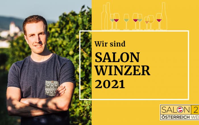 Salon 2021 - Kirchknopf
