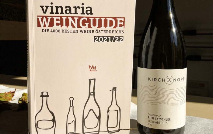 Vinaria Weinguide 2021/22